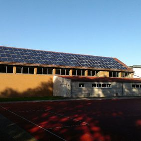 Rainbows End Solartechnik - Photovoltaiksche