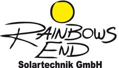 Rainbows Ends Logo